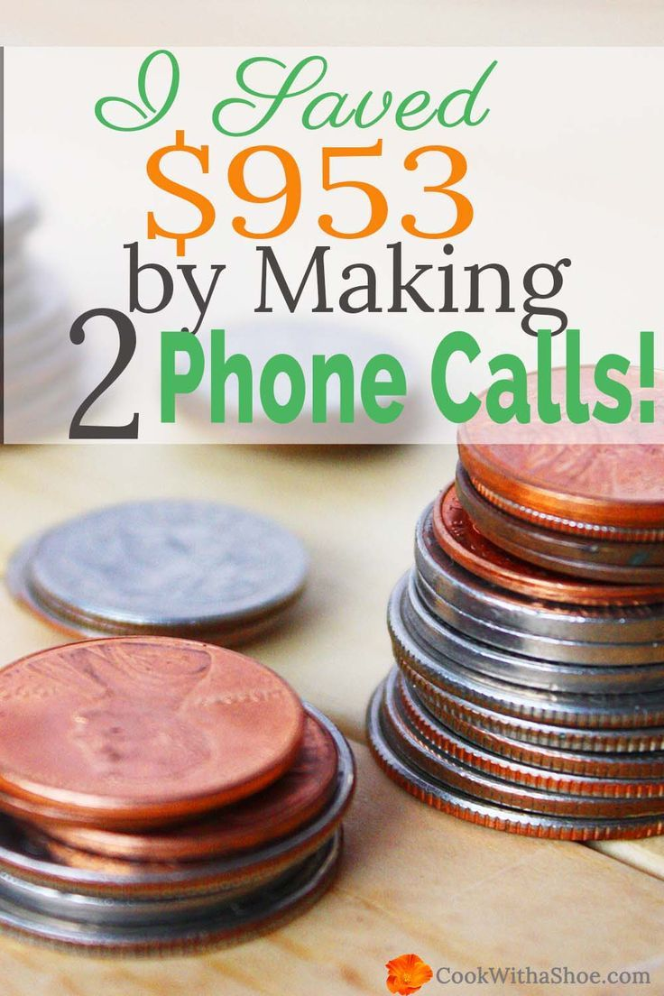 The small savings really do add up!! I've saved $953 just from condensing my cell phone plan and switching internet service providers!! Are you tracking your savings?  |Cook With a Shoe