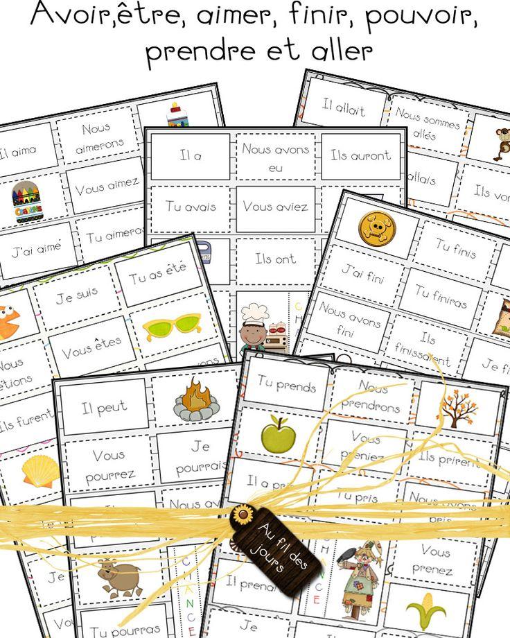 Différents jeux de bingo en Français