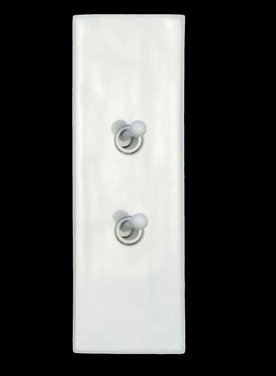 Interrupteur - Light switch | Meljac
