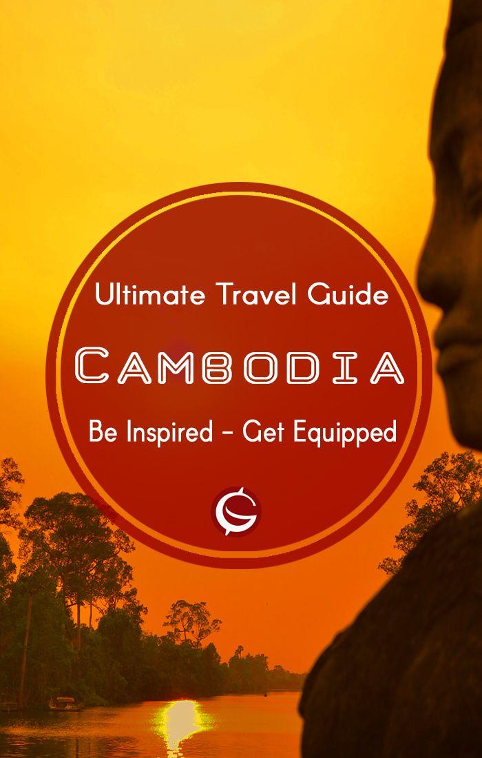 Full Travel Guide to Cambodia. New 2017 Blog with Top Tips ideas and inspiration for Angkor Wat, Siem reap, Battambang, Sihanoukville | Globemad Backpacker Blog
