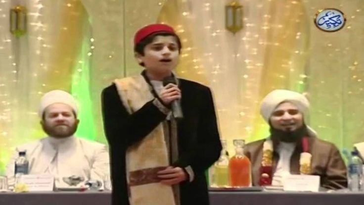 Qasida Ahlul Bayt  - Mikhael Mala With Habib Ali al Jifri الحبيب علي الجفري