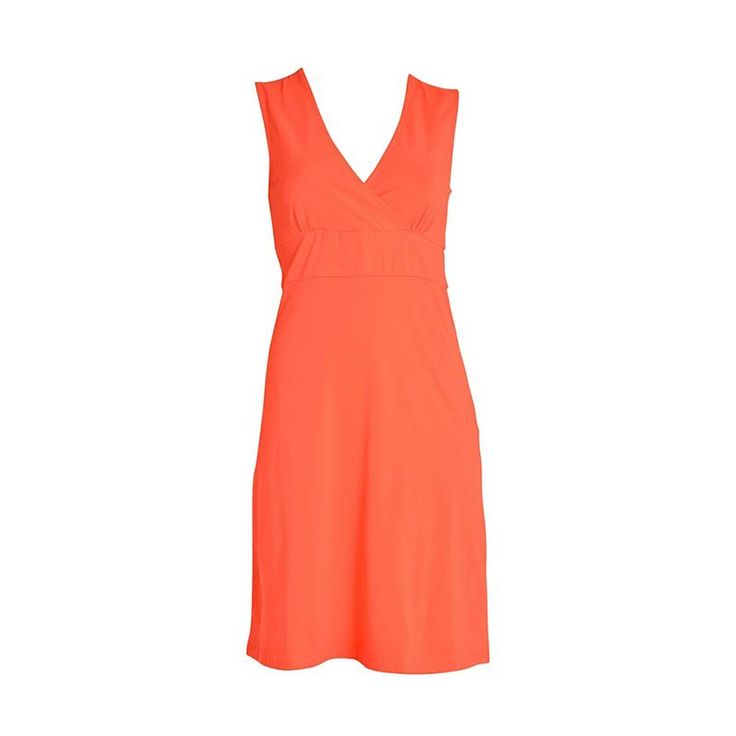 Jurk mouwloos roze/rood - Who's That Girl: http://www.shoppingsmall.nl/jurk-mouwloos-roze-rood-who-s-that-girl.html