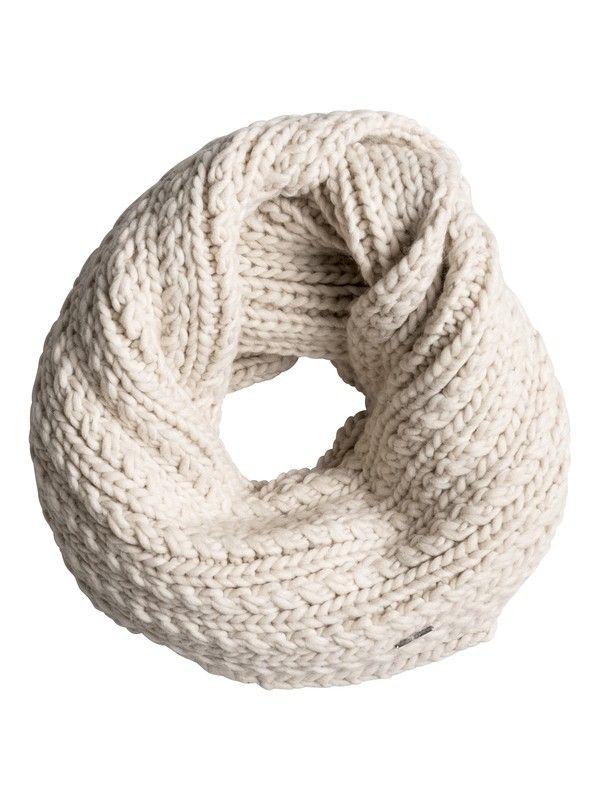 Круглый шарф-воротник Love Is A Distraction Scarf ERJAA03162 | Roxy