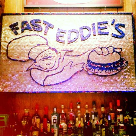 11. Venture to Fast Eddie's Bon Air. - 101 Things Every St. Louisan Must Do by St. Louis Magazine