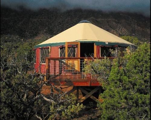 Colorado Yurt Company