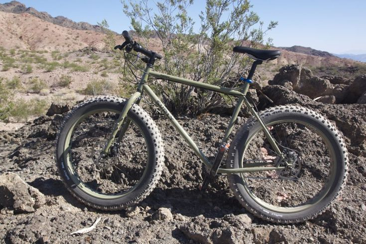 Surly Pugsley Fat Bike - The 10 Best Fat Bikes of 2016 - Readers' Choice Awards