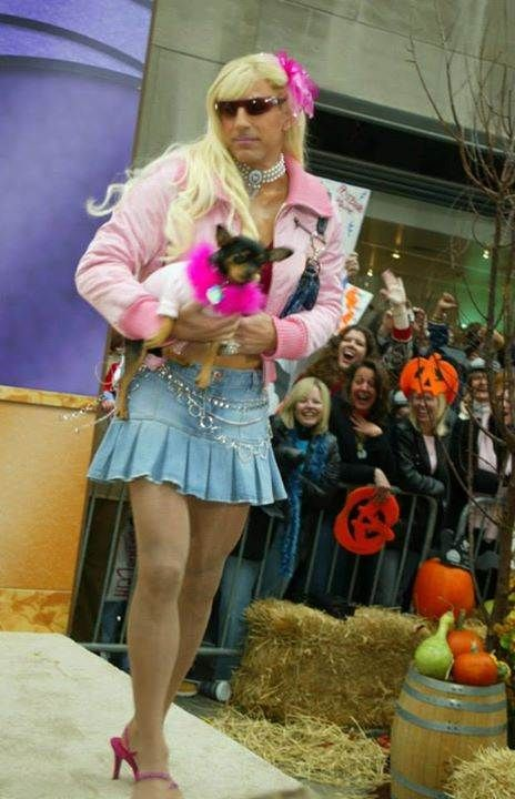 Relive 20 years of TODAY Show Halloween costumes