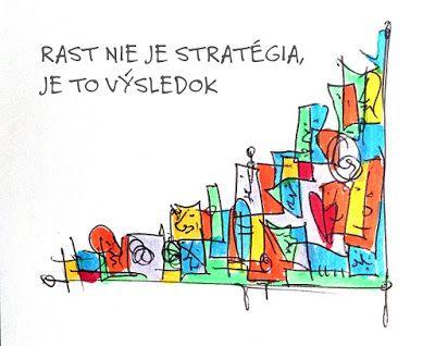 Igor Axamit - kouč: Rast nie je stratégia