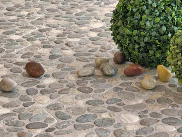 Le 25 migliori idee su pavimenti per esterni su pinterest - Pietra a vista per esterni ...