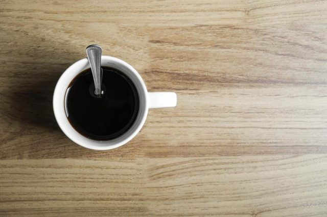 Does Drinking Black Coffee Help You Lose Weight?