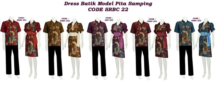 sarimbit dress batik dengan bahan kain semi sutera + satin velvet , dapat anda miliki dengan harga Rp175.000 /pasang.  untuk detail dan koleksi batik lain nya silahkan mengunjungi kami di http://batikbutikqalesya.wordpress.com/sarimbit-dress/