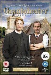 Grantchester - Nel villaggio di Grantchester, vicino Cambridge, il vicario locale, Sidney Chambers, indaga su una serie di misteri insieme allo scorbutico Ispettore Geordie Keating…