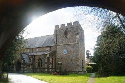 Shropshire Churches Tourism Group | Bishop's Castle