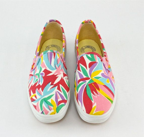 17 best ideas about Keds Tennis Shoes on Pinterest | Painted shoes ...