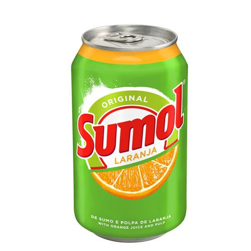 sumol laranja, one of the best portuguese inventions, at least for me xD