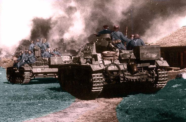 Quiz de Historia. ¿Cuánto sabes sobre el inicio de la Segunda Guerra Mundial? - Revista de Historia