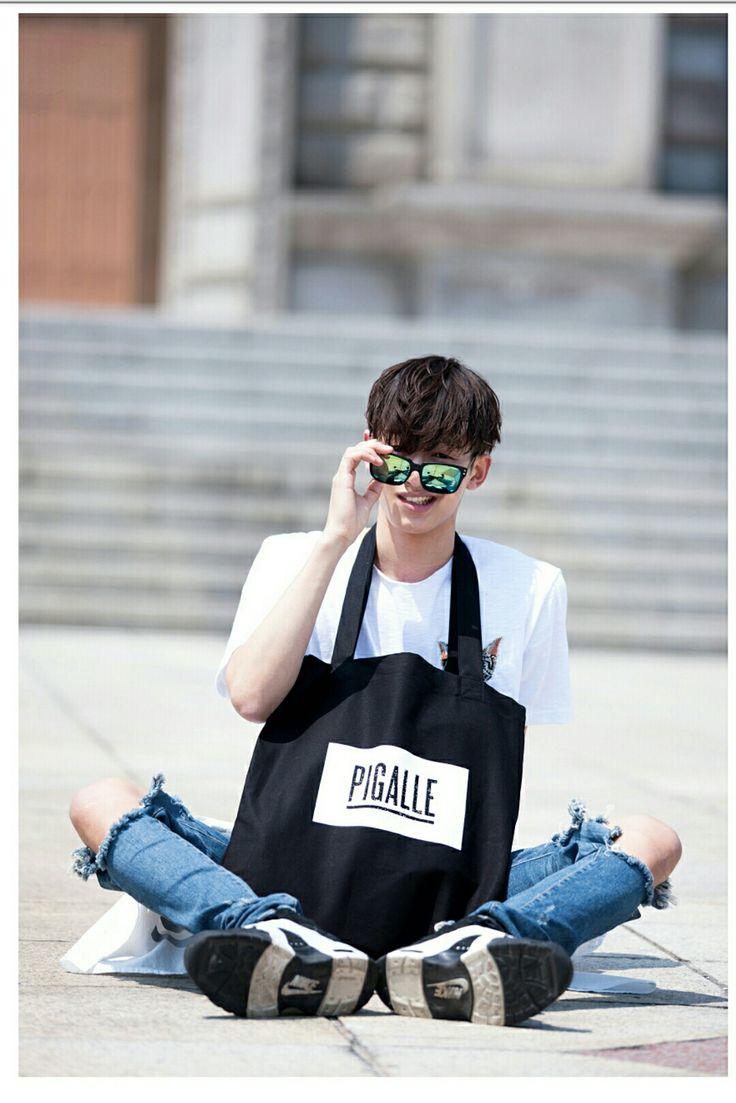 Ju Eojin's Style