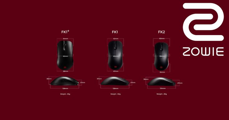 GAMING MOUSE -  mouse da gaming fps i migliori