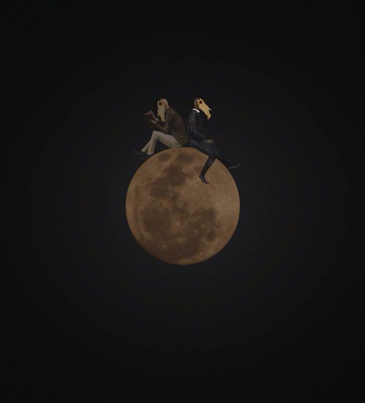 Los Marcianos de la luna