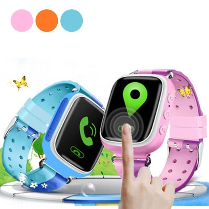 >> Click to Buy << Positioning Kid Safe Smart Watch SOS Call Location Finder Locator Tracker Anti Lost Monitor Children Baby Watch Sport Wristwatch #Affiliate