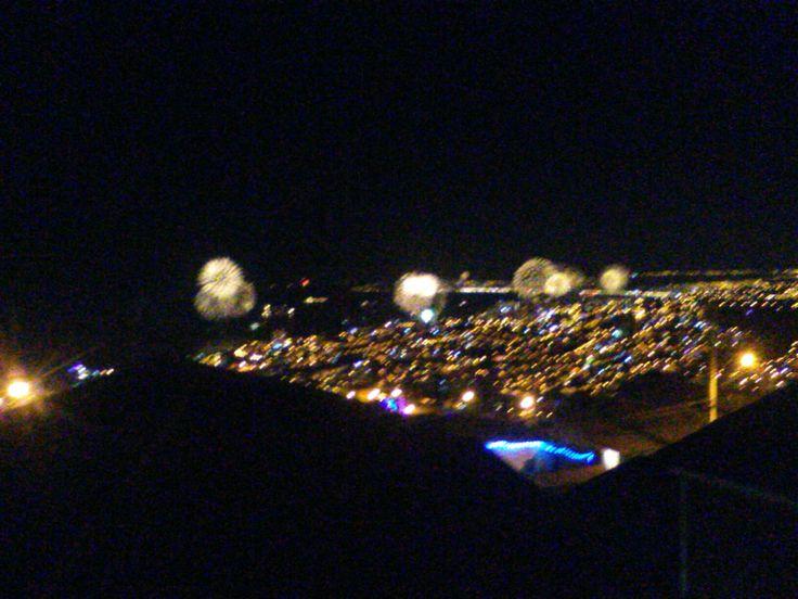 New year city Vslpsrsiso