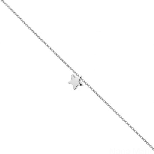 Kolekcja Zima 2015 - From the Sky - Silver #nanamarie #nanamarie_com #bracelet #bransoletka #winter #fashion #collection #jewelry #jewellery #accessories #2015 #bijou #inspiration #fromthesky
