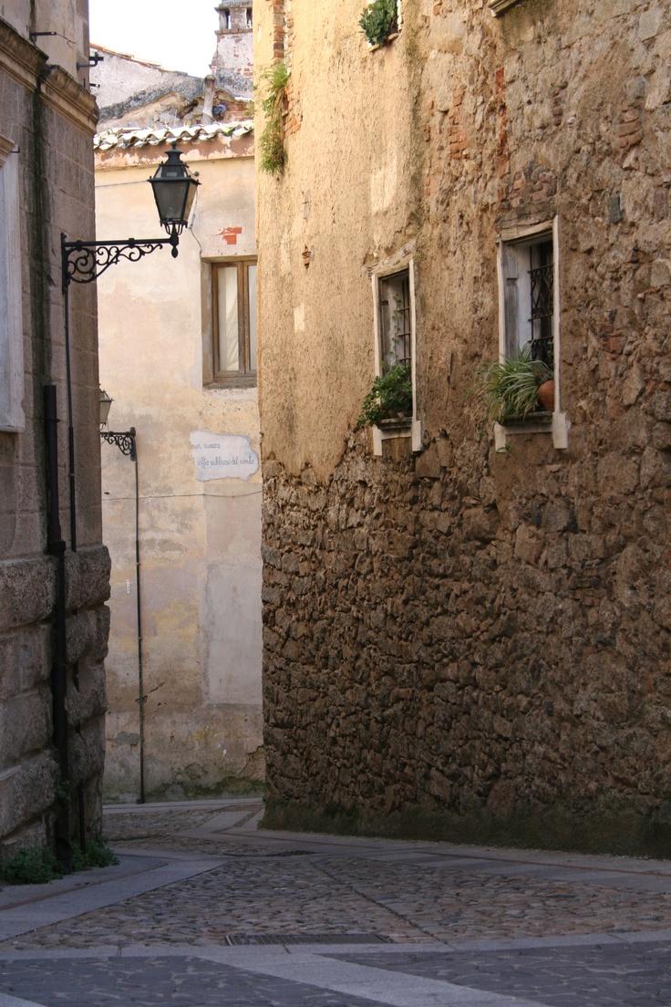 Nuoro, Sardinia