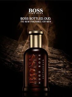 Мужская парфюмированная вода Boss Bottled Oud (men) 100ml edp (tester) от Hugo Boss #ParfumInRussia