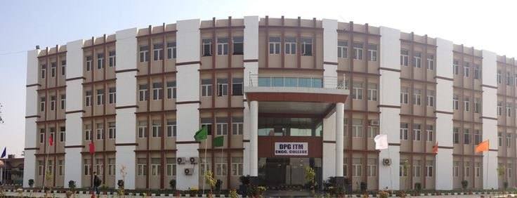 DPGITM: The engineering college in Gurgaon has the best managed self-financed colleges in Delhi NCR & College has courses of degree B.Ed, B.Tech, M.Tech, D.Ed of quality technical education. http://www.dpgitm.com
