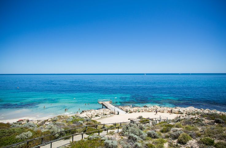 Who doesn't love a holiday? Being able to escape real life for a while is such a treat; however the thing about airfares is that they're kind of expensive. Luckily for you we have come up with 50 things to do right here in Perth when you can't afford to jump on a plane. Whether you want to just relax, escape the daily grind or pretend you're somewhere else entirely – we've got you covered.