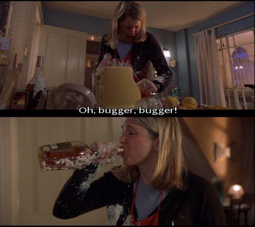 """Renee Zellweger, """"Bridget Jones' Diary"""""""