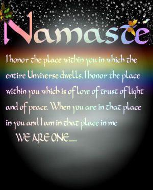 Namaste Symbol   namaste-2.jpg Namaste image by CabanaJul