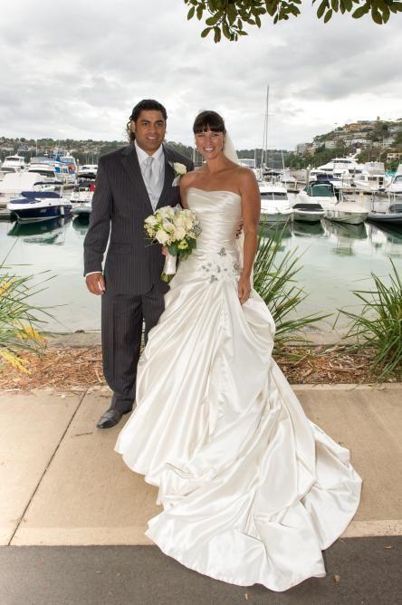 Click to see: Sarah & John's Australian/ Fijian Fusion Wedding. http://www.perfectdayweddings.com.au/real-weddings/sarah-john