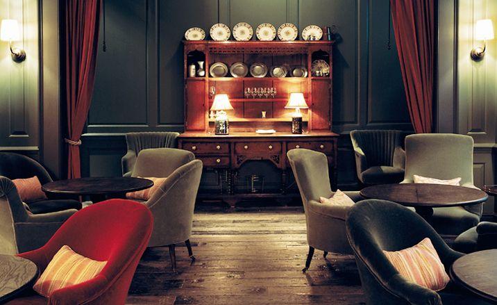Inside Soho House's new outposts: Nick Jones Q&A   Travel   Wallpaper* Magazine