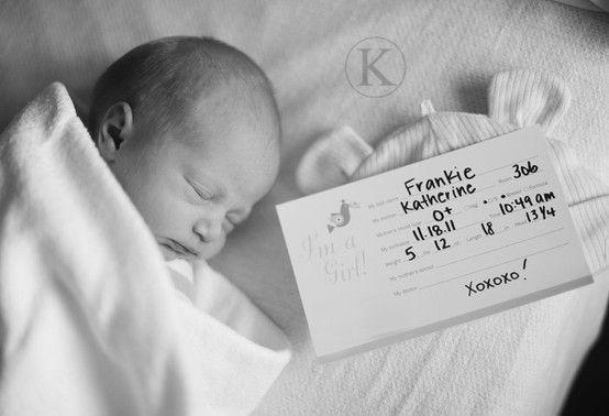 birth stats pic!