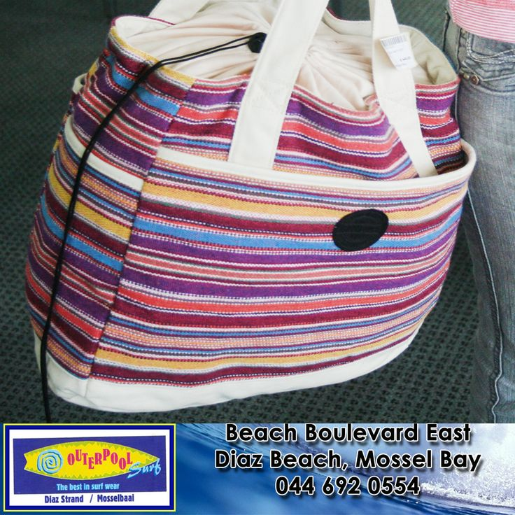 Come and visit our store for some beautiful Summer beach bags. Time to get ready for summer. #Summer #BeachBags