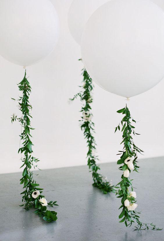Holy Matrimony! The Most Epic Wedding Floral DIY (via Bloglovin.com ):