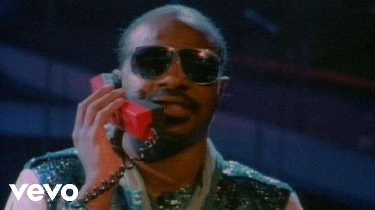 Stevie Wonder - I Just Called To Say I Love You written in 1984 and it is still wonderfull song!!