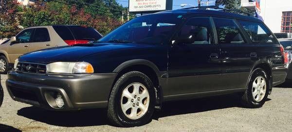 #Craigslist #1998 #Legacy #Malden #outback 1998 Subaru Legacy Outback (Malden) $1999: 1998 Subaru Legacy Outback $1999 Runs good, new…