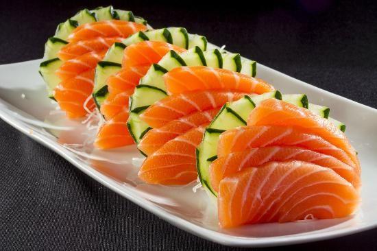 sashimi de salmão - Pesquisa do Google