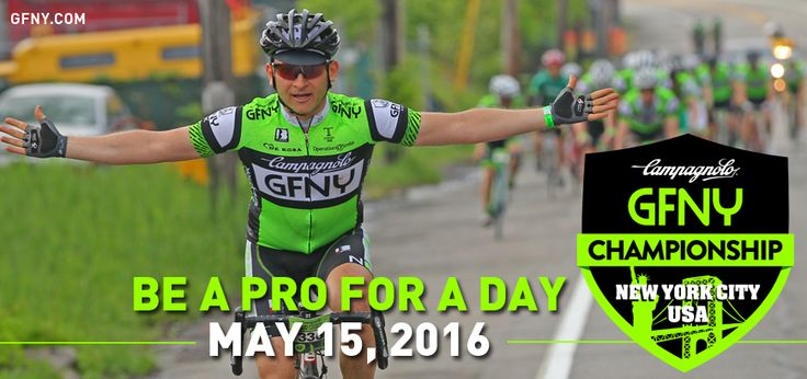 MAY -15 Campagnolo Gran Fondo NY - 100 mile Race to Bear Mountain and back to NYC