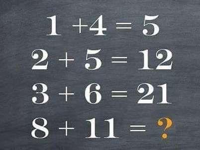 Finde die logische Lösung! Tip > Es ist nicht schwer!!