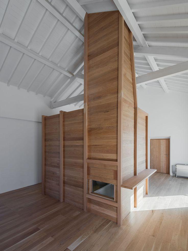 Gallery of Torre de Palma Wine Hotel / João Mendes Ribeiro - 18
