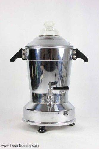 22 best images about Coffee Percolators on Pinterest Vintage, Art deco and Electric coffee maker