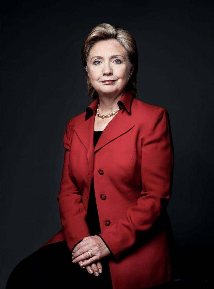 Portrait: Hillary Clinton, former U.S. Secretary of State | by Marco Grob ( website: marcogrob.com ) #photography #marcogrob