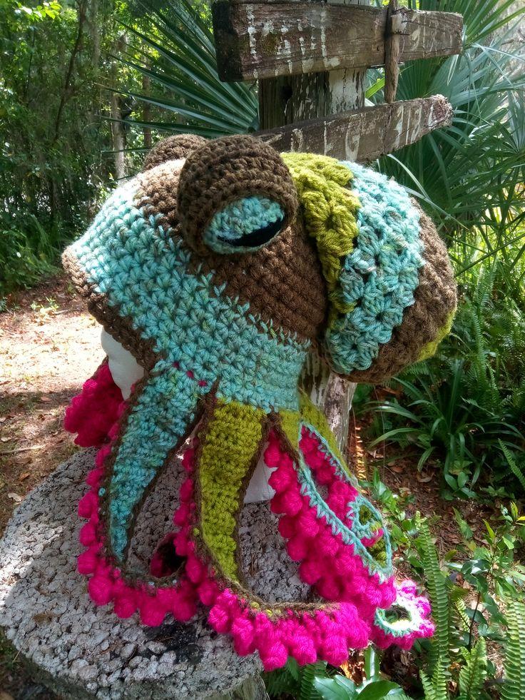 43 besten Cardinal Moon Crochet on Etsy Bilder auf Pinterest