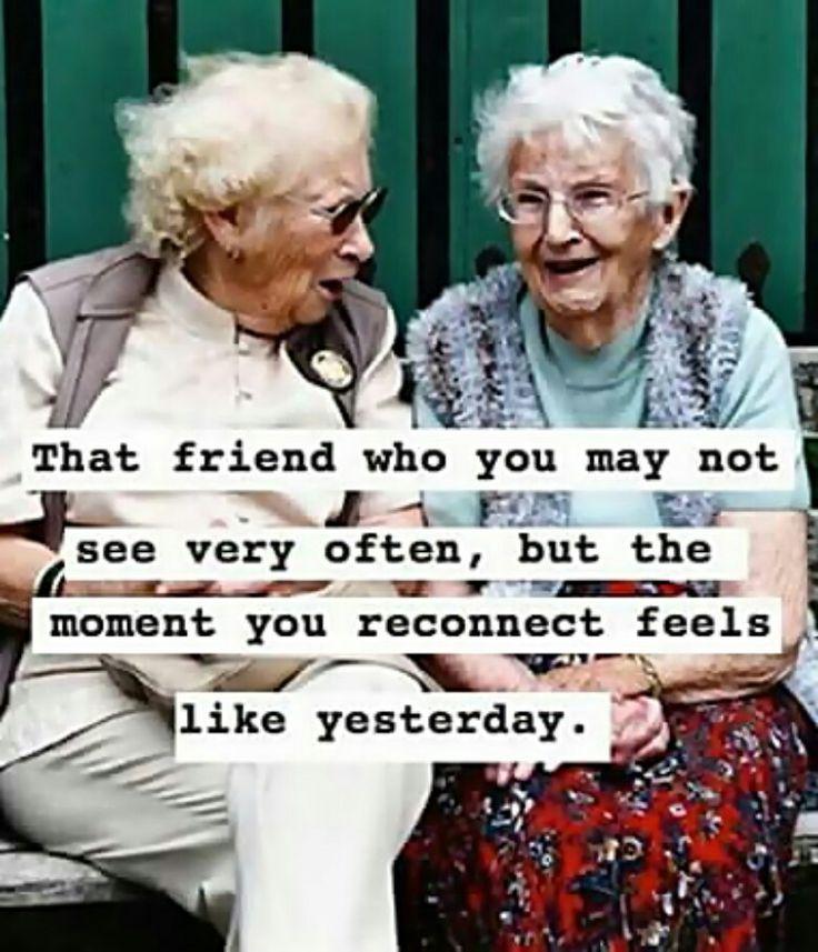 Long-distance #Friends #oldfriends (FB)