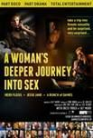 A Woman's Deeper Journey Into Sex follows Private Detective Lacey's quest to determine if women need emotional connection for good sex. As Lacey travels from Australia to North America, the UK and Jamaica, she investigates women paying for sex, rent-a-dreads, women's uptake of erotica and romance dependency. She also dips into her Dictionary on matters such as women's social history.  Part Doco, Part Drama, a total entertainment!!  See the #World #premiere at #byronbayfilmfestival 2014!