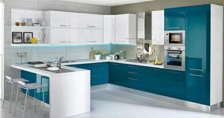 40 Super Ideas Kitchen Small Decor Ideas Modern