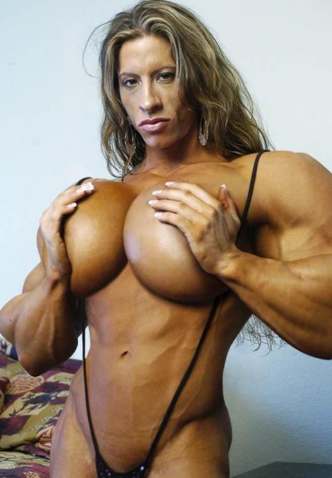 free female fitness porn